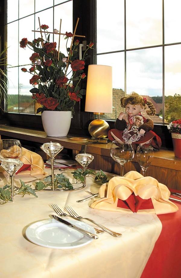 Hotel Restaurant Krone Igelsberg