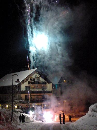 Hotel Restaurant Krone Freudenstadt